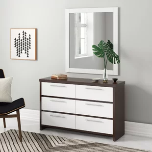 Modern Scandinavian Dressers Allmodern In 2020 Scandinavian Dresser Dresser Dressers And Chests