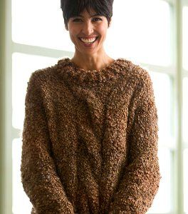 1fc472d1d8f77 Essential Knitted Sweater Patterns from Lion Brand