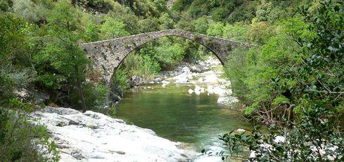 De retour de 10 jours en Haute-Corse