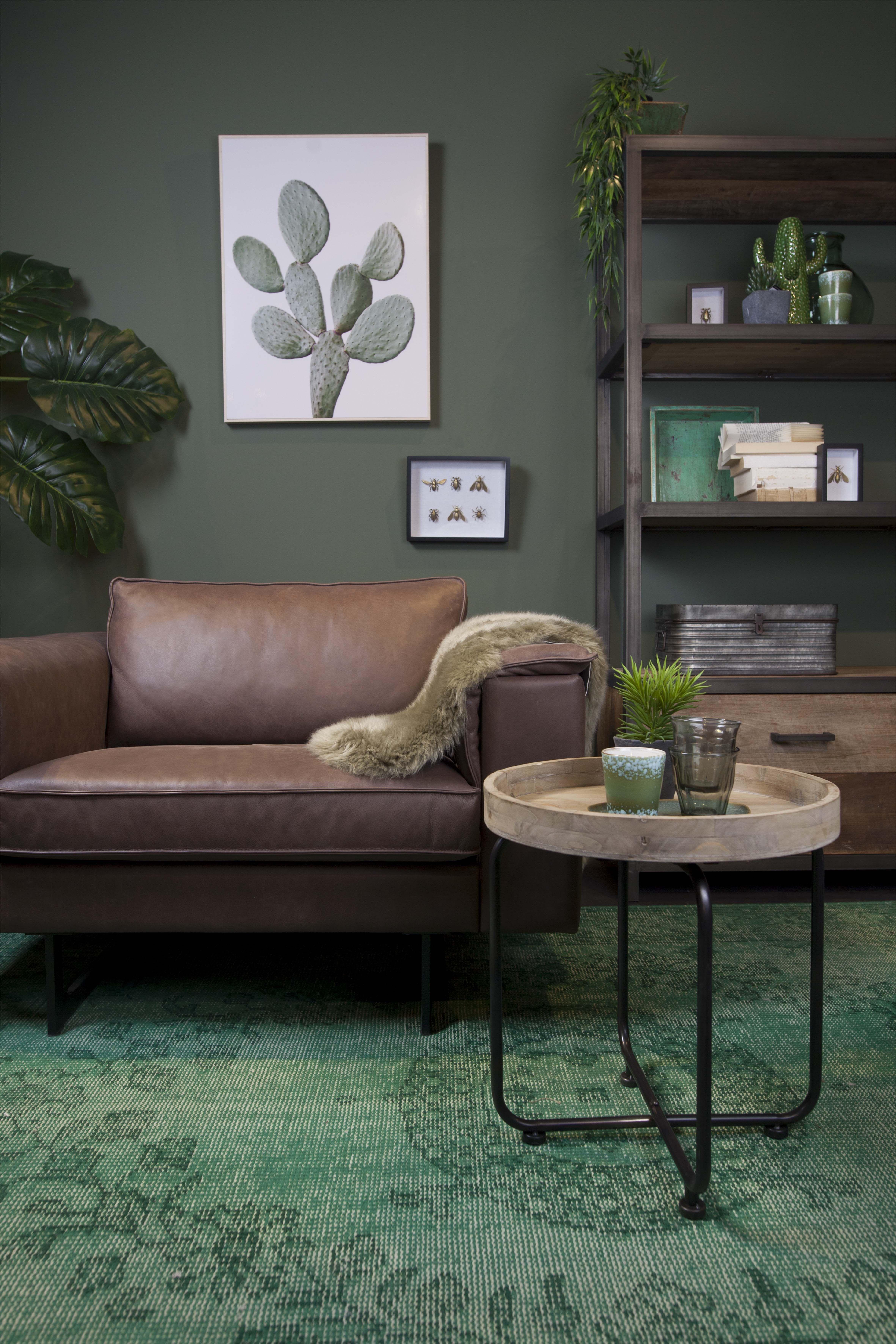 URBAN JUNGLE | Groen in je interieur is terug van weggeweest. In de ...
