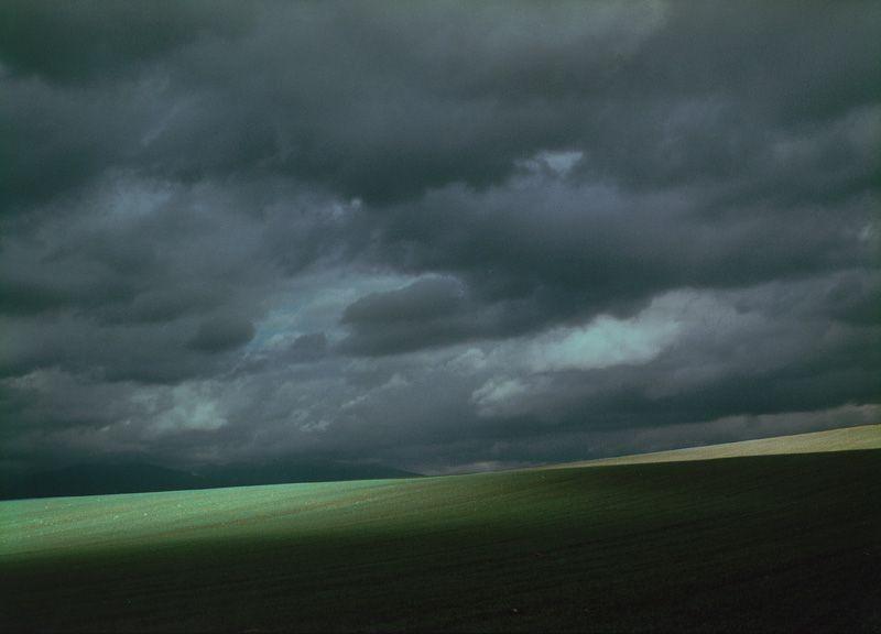 Rastislav Bero - Tvár zeme