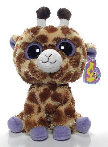 50e9dce1f80 Safari - Giraffe - Ty Beanie Boo
