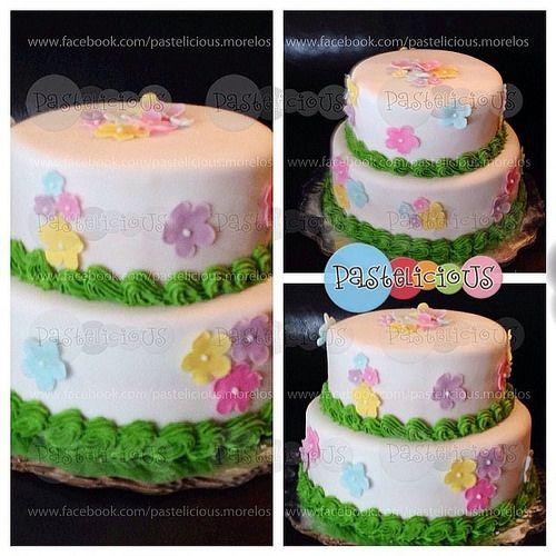 #pastelicious #fondantcake #birthdaycake #pastelfondant #pastelcumpleaños