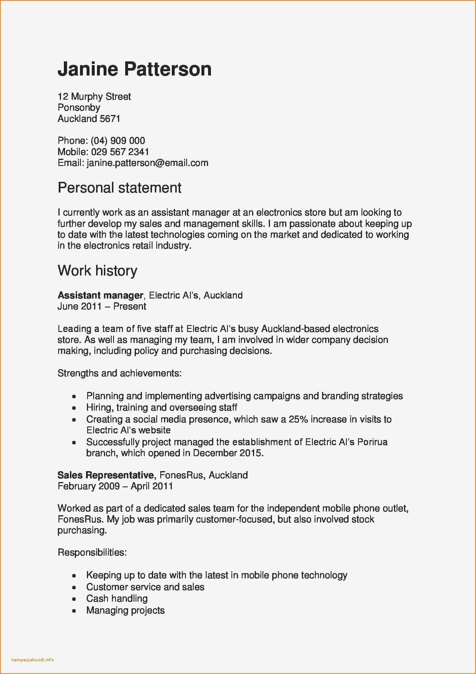 Resume Objective for Retail Luxury Retail Resume Skills