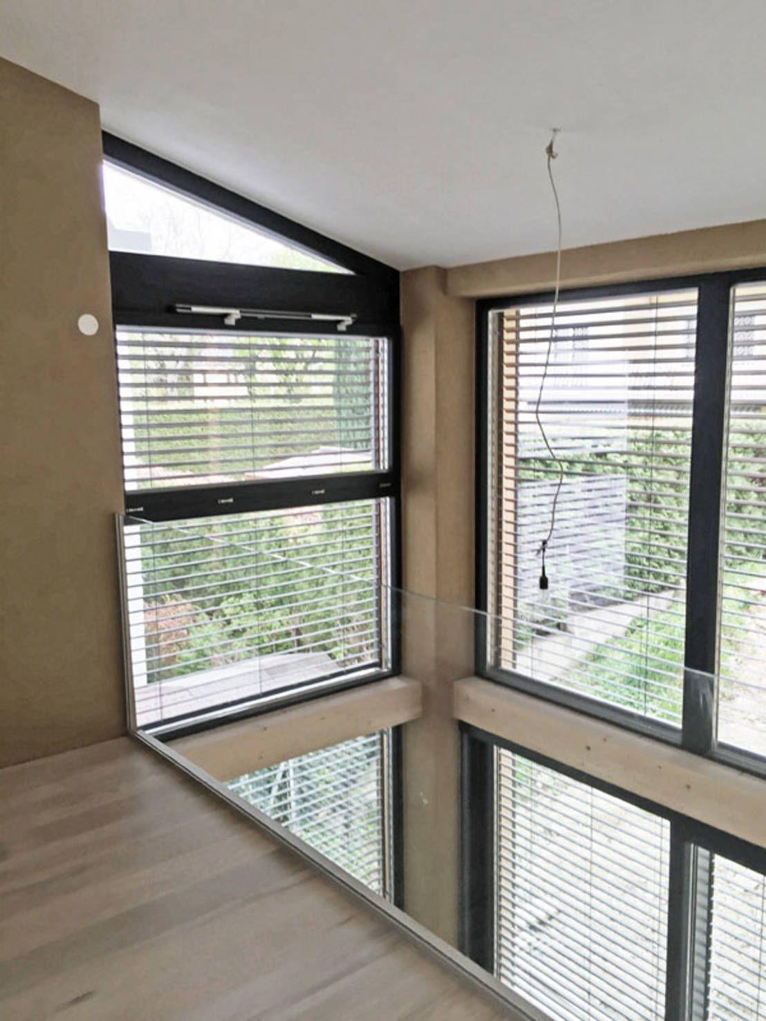 HAUS Hu0026S : Moderne Fenster U0026 Türen Von EINFACH3 Architekten Ziviltechniker  KG