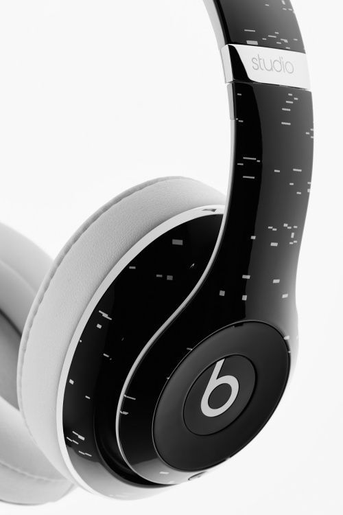 Pigalle x Beats by Dre Team up for Limited Edition Studio Wireless  Headphones ce32b1ef43