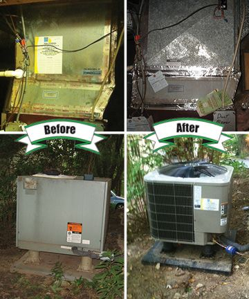 New 13 Seer Bryant Ac Unit Holtzopleheatingandairconditioning