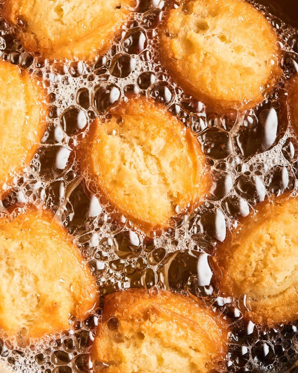 Glazed Donuts But Better The Story Of La S Beloved Buttermilk Bars In 2020 How Sweet Eats Donut Glaze Buttermilk Bars Recipe