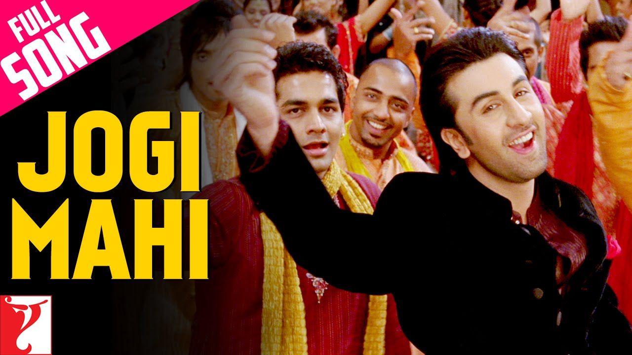 Jogi Mahi Full Song Bachna Ae Haseeno Ranbir Kapoor Minissha Lamba Songs Mahi Mahi Indian Music