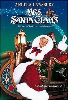 Santa Claus Mrs Santa Claus Wikipedia The Free Encyclopedia Christmas Movies Xmas Movies Best Christmas Movies