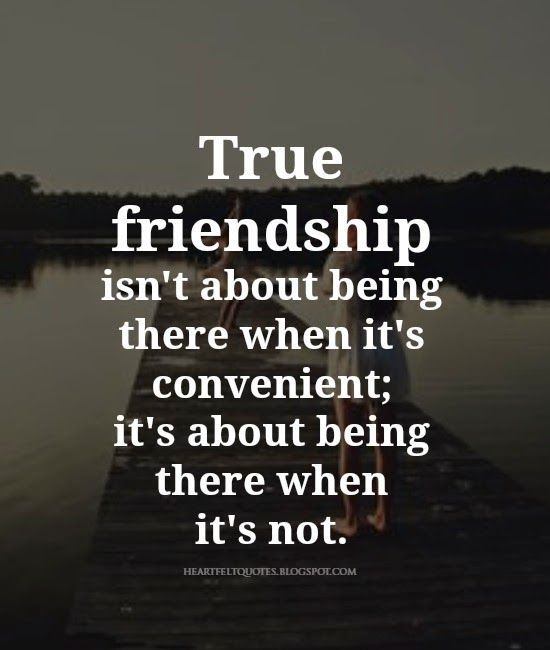 Top 25 True Friends Quotes | Words | Best friendship ...