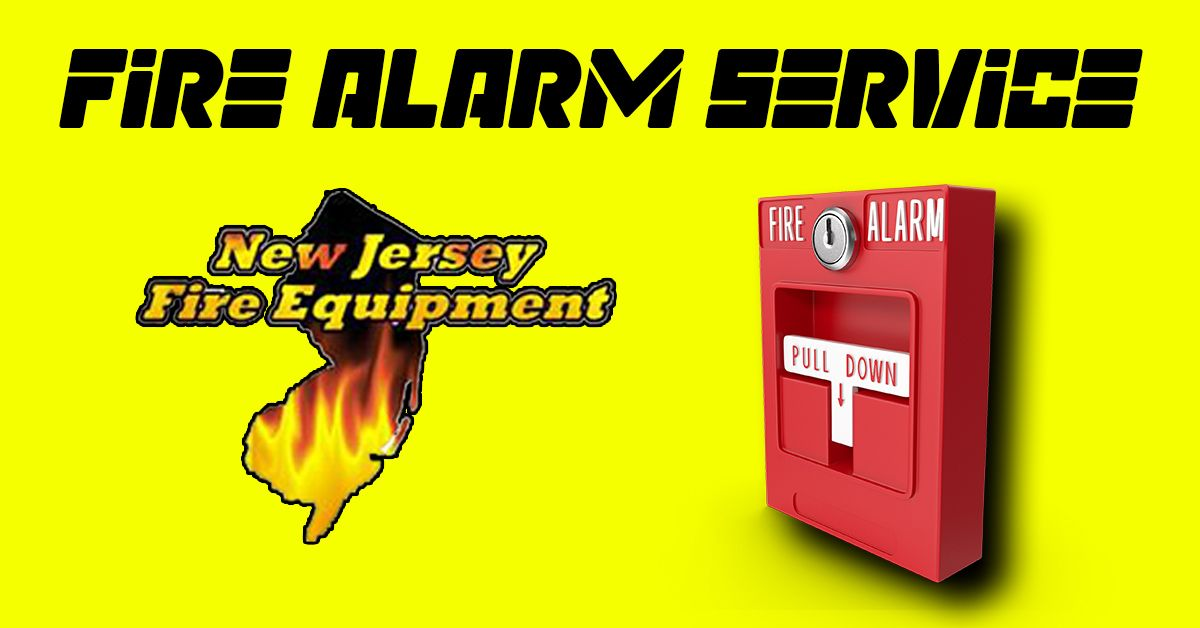 Your Trusted Source for Fire Alarm System Inspections