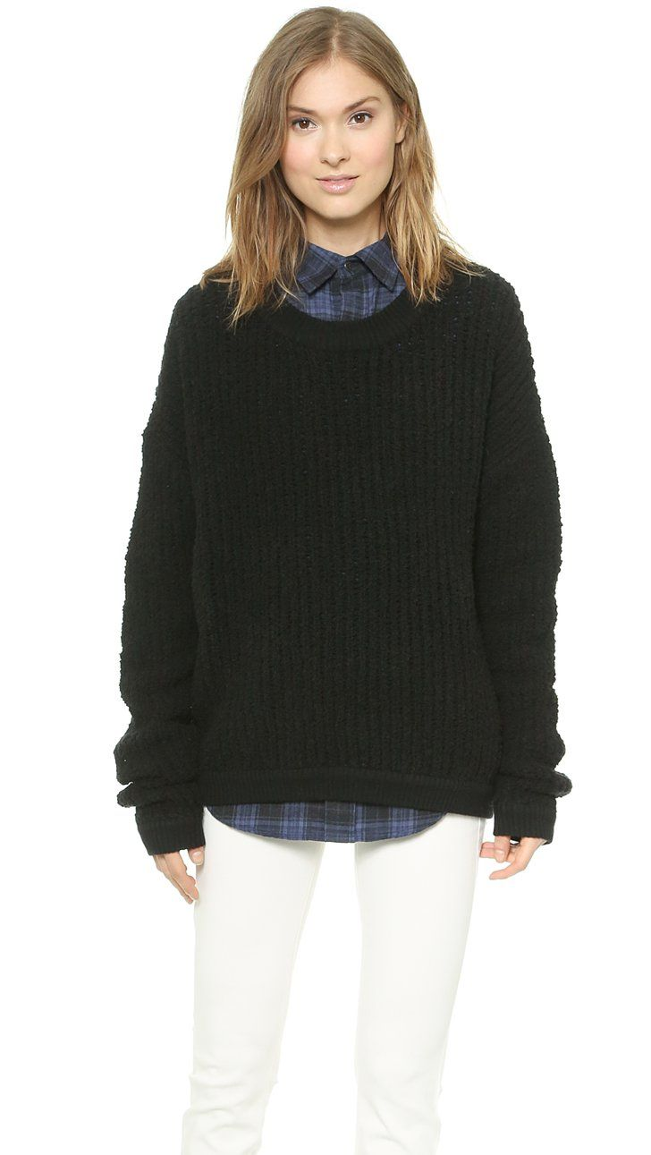 Pin for Later: Editors' Picks: Shop Our January Must Haves Banjo & Matilda Sweater