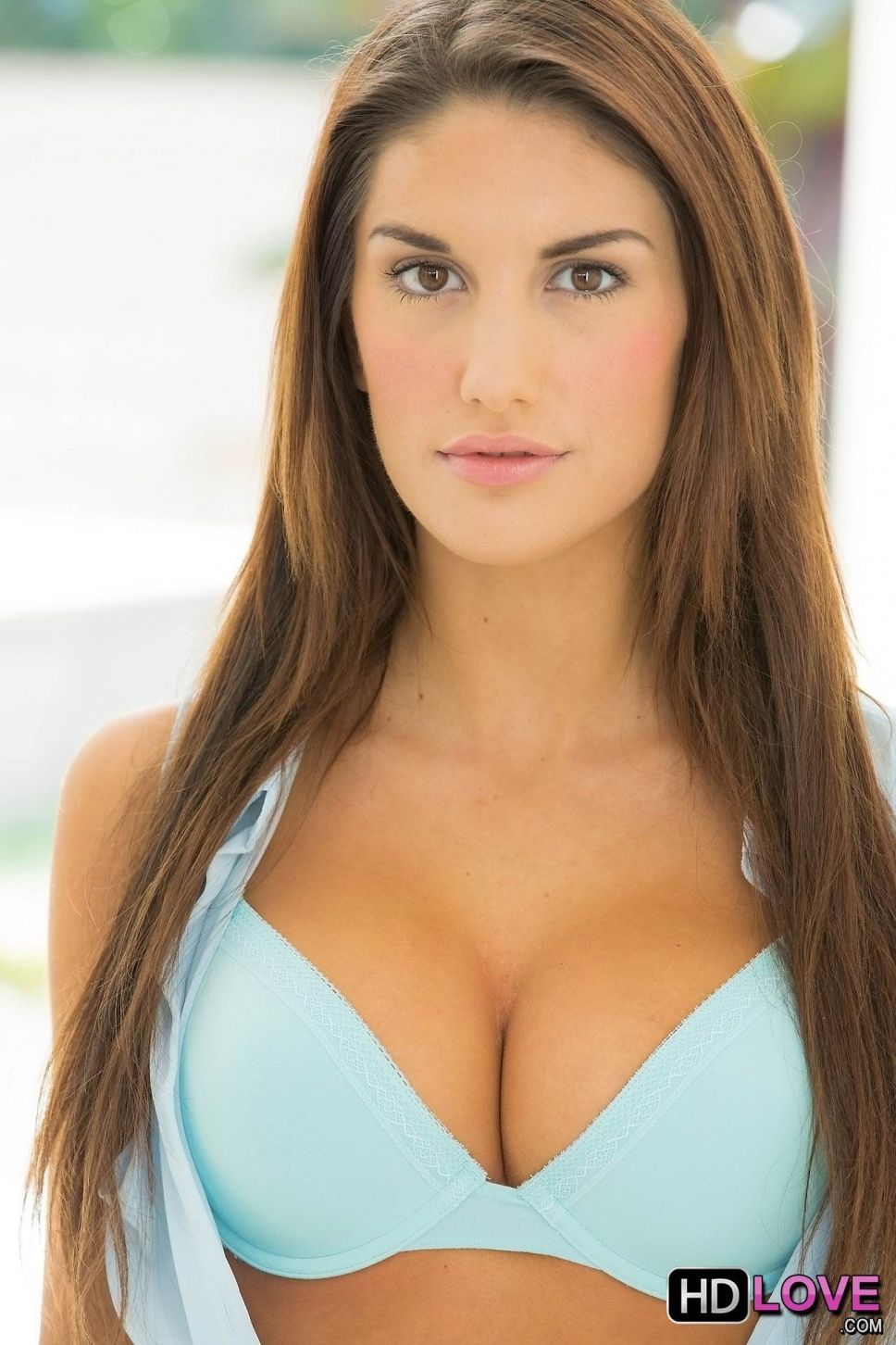 Picture Of August Ames