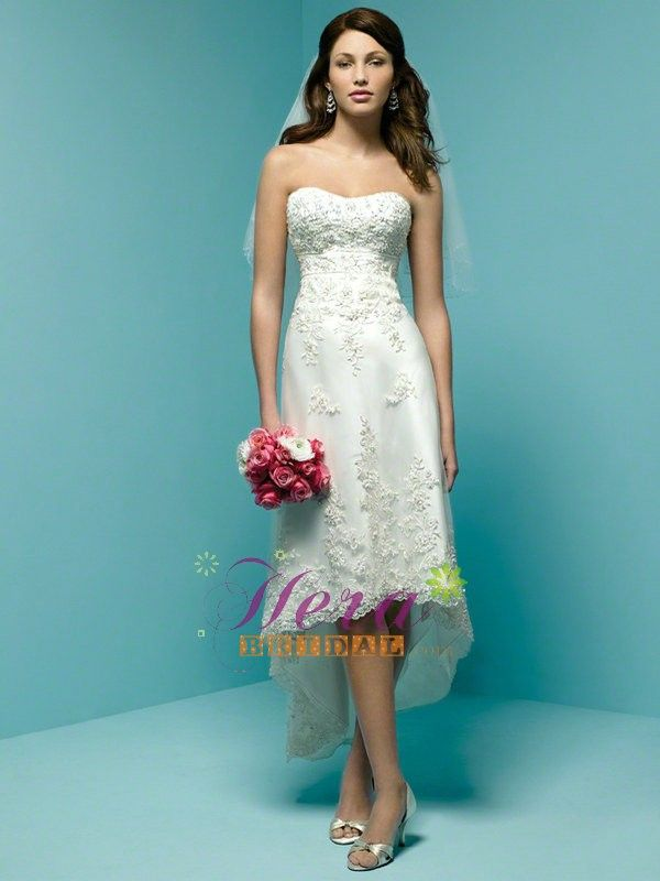 Net over satin, embroidered lace, shinning beading & sequins, pearls ...