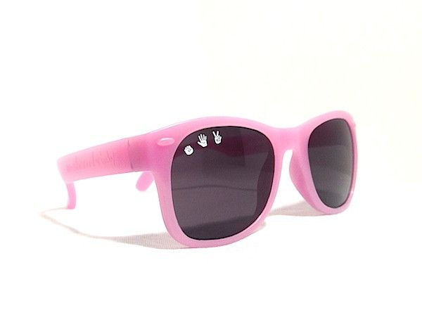 f75b1d91357 punky brewster (lavender) baby shades - ro•sham•bo - kids sunglasses - baby  sunglasses