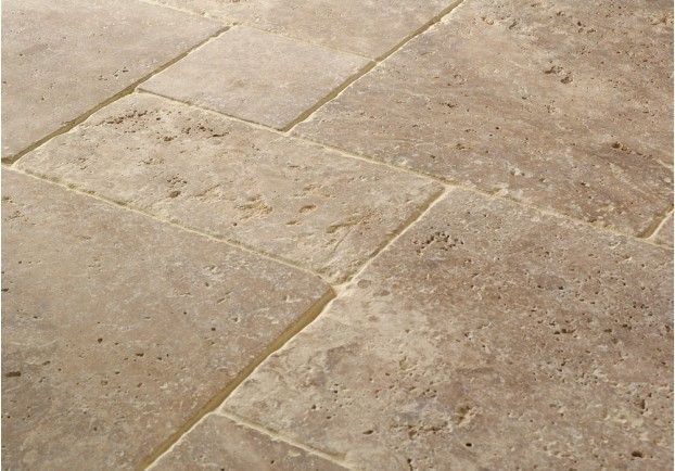 Noce Tumbled Travertine Tiles Travertine Tile Travertine Tumbled Travertine Tile