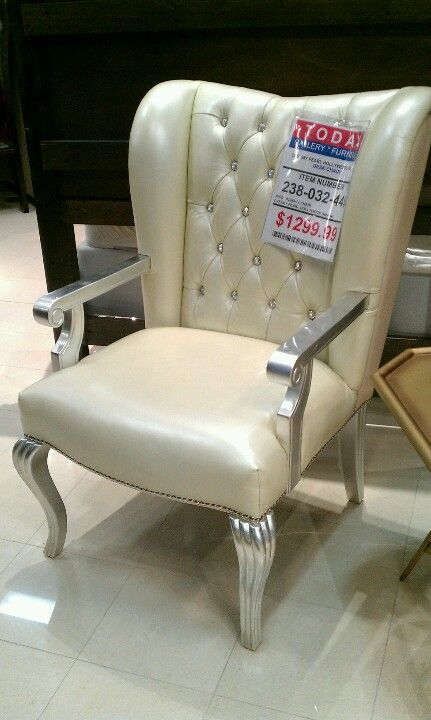 Pin by Jess on Furniture | Hollywood glam furniture, Glam ...