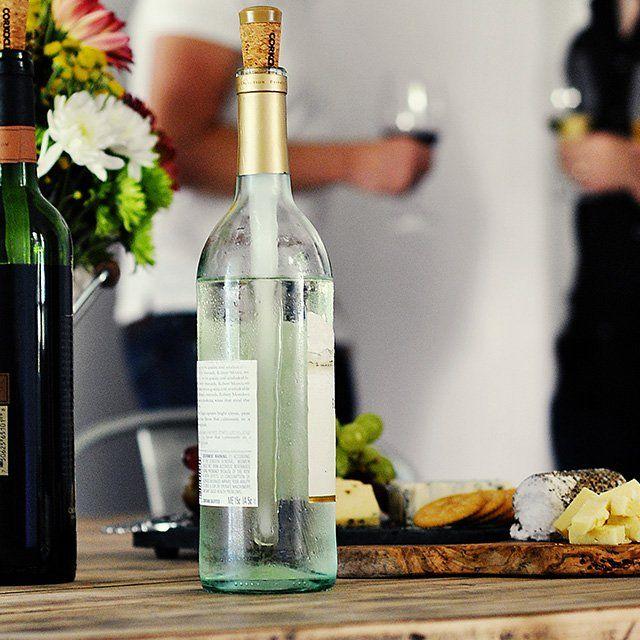 Fancy - Corkcicle Wine Chiller