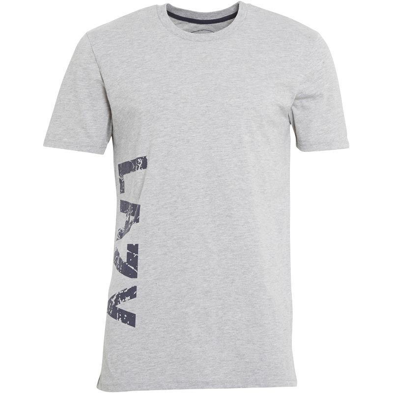 Bedroom Athletics Mens Isaac Lounge T-Shirt Grey Bedroom Athletics short sleeve jersey lounge t-shirt. http://www.MightGet.com/february-2017-2/bedroom-athletics-mens-isaac-lounge-t-shirt-grey.asp