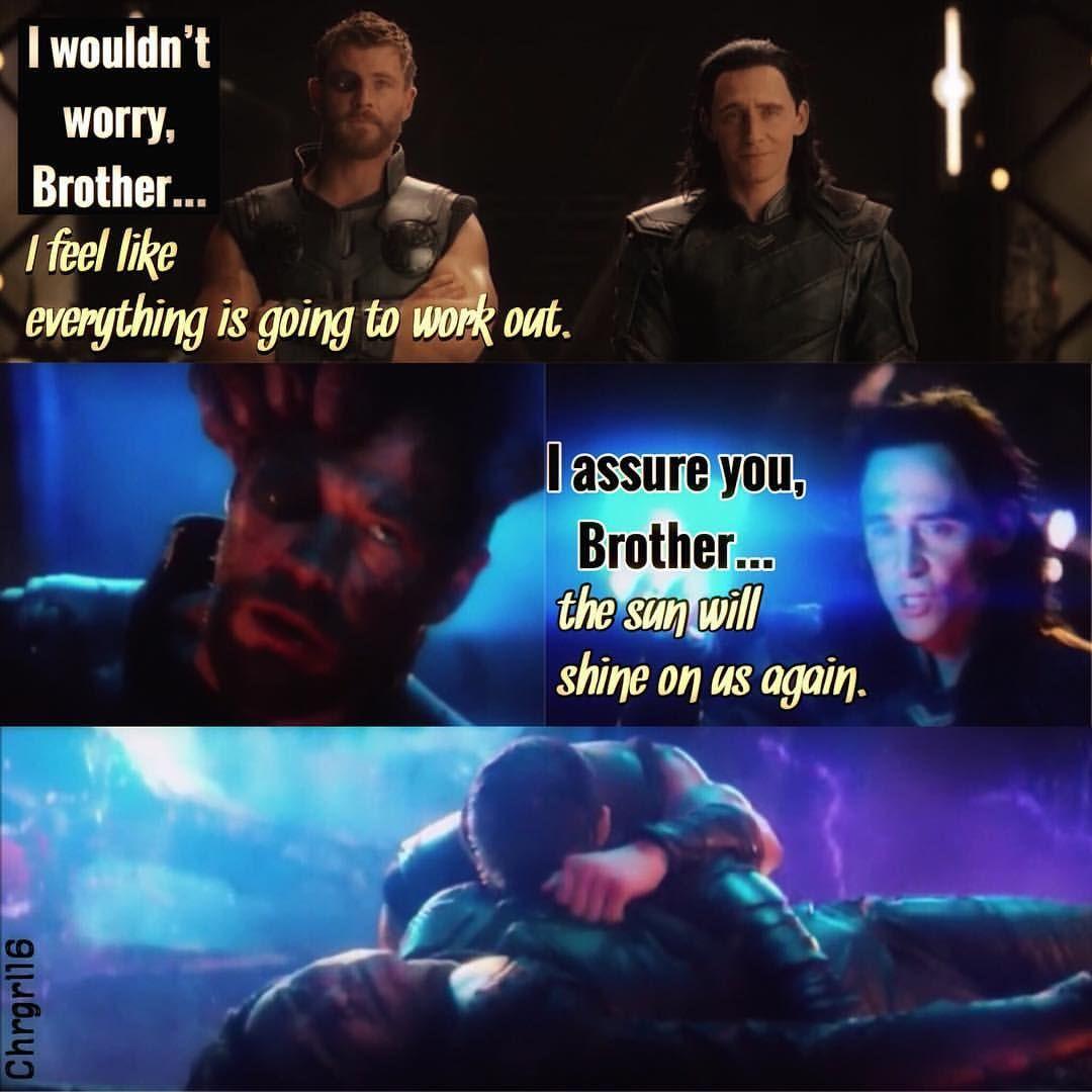 Pin On Thor Trilogy