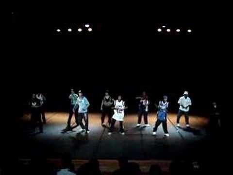 Apresentacao Hip Hop Cai Fogo Sal Luz Hip Hop Ministerio
