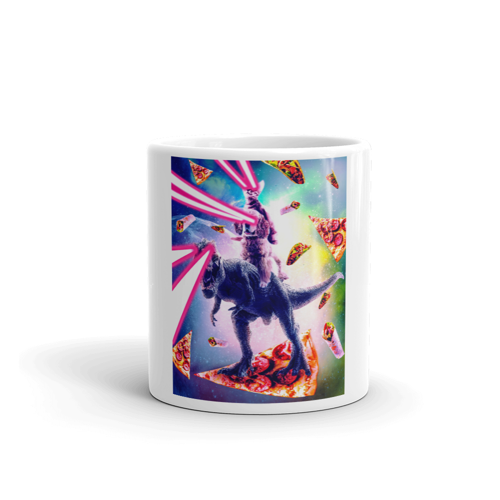 Random Galaxy Mug Dinosaur Mug Mugs Unicorn Coffee Mug