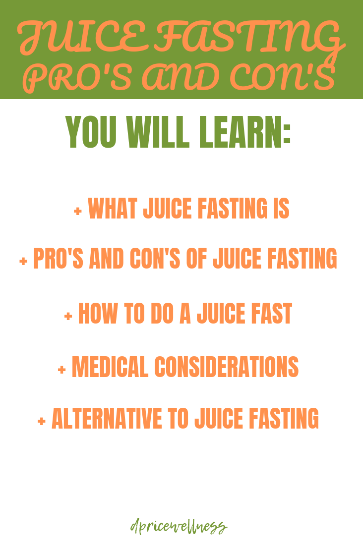the benefits of juice fasting | juice fast, juicing recipes