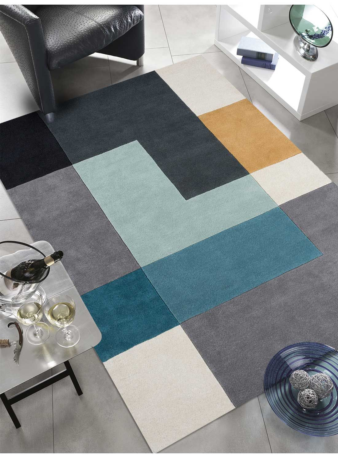 Tetris Tapis Design Salon Tapis Salon Tapis Design
