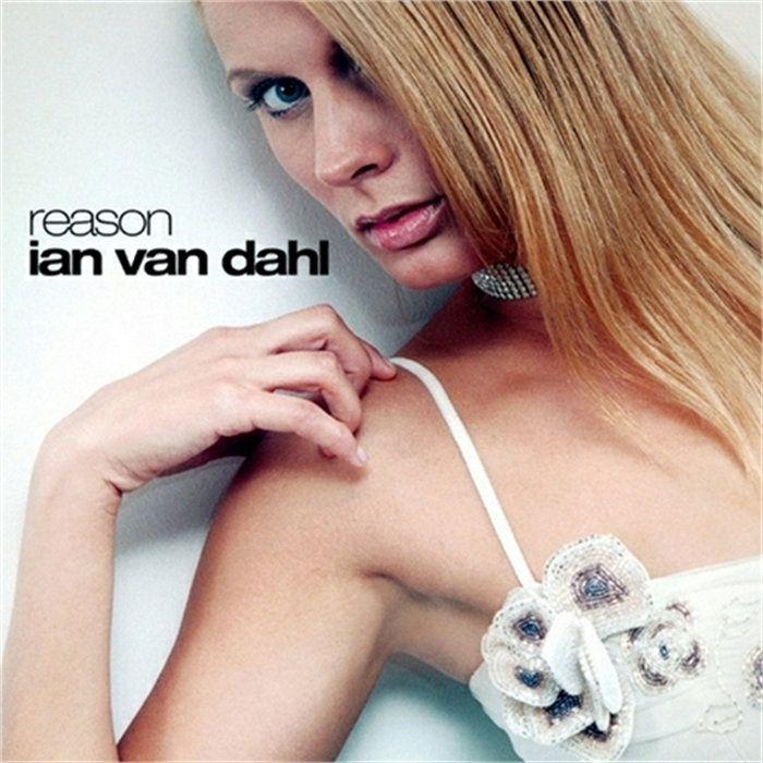 Ian Van Dahl – Reason (single cover art)