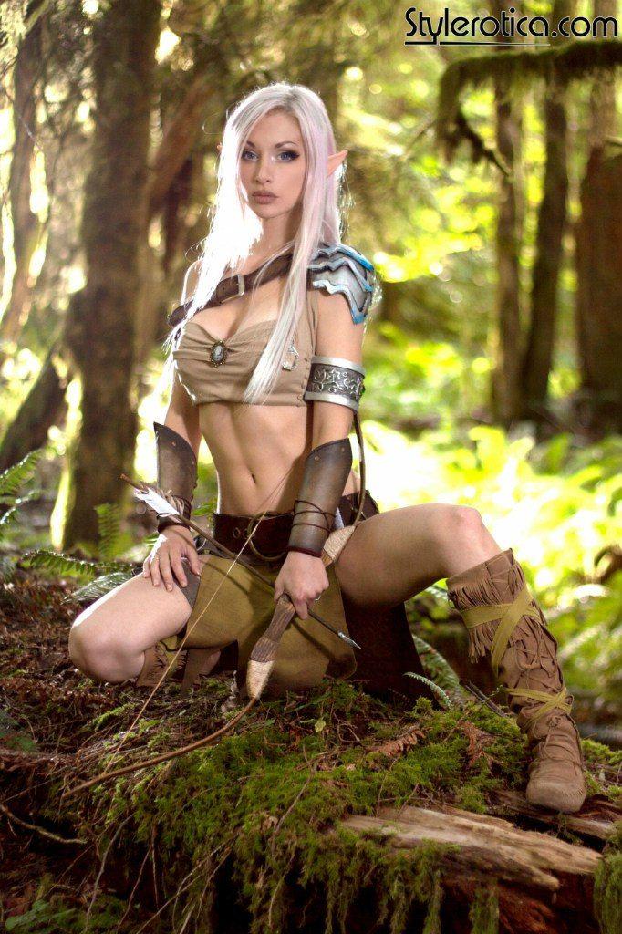 Sindarin Seduction - Kato, Kato Steamgirl, Kato Steampunk -7280
