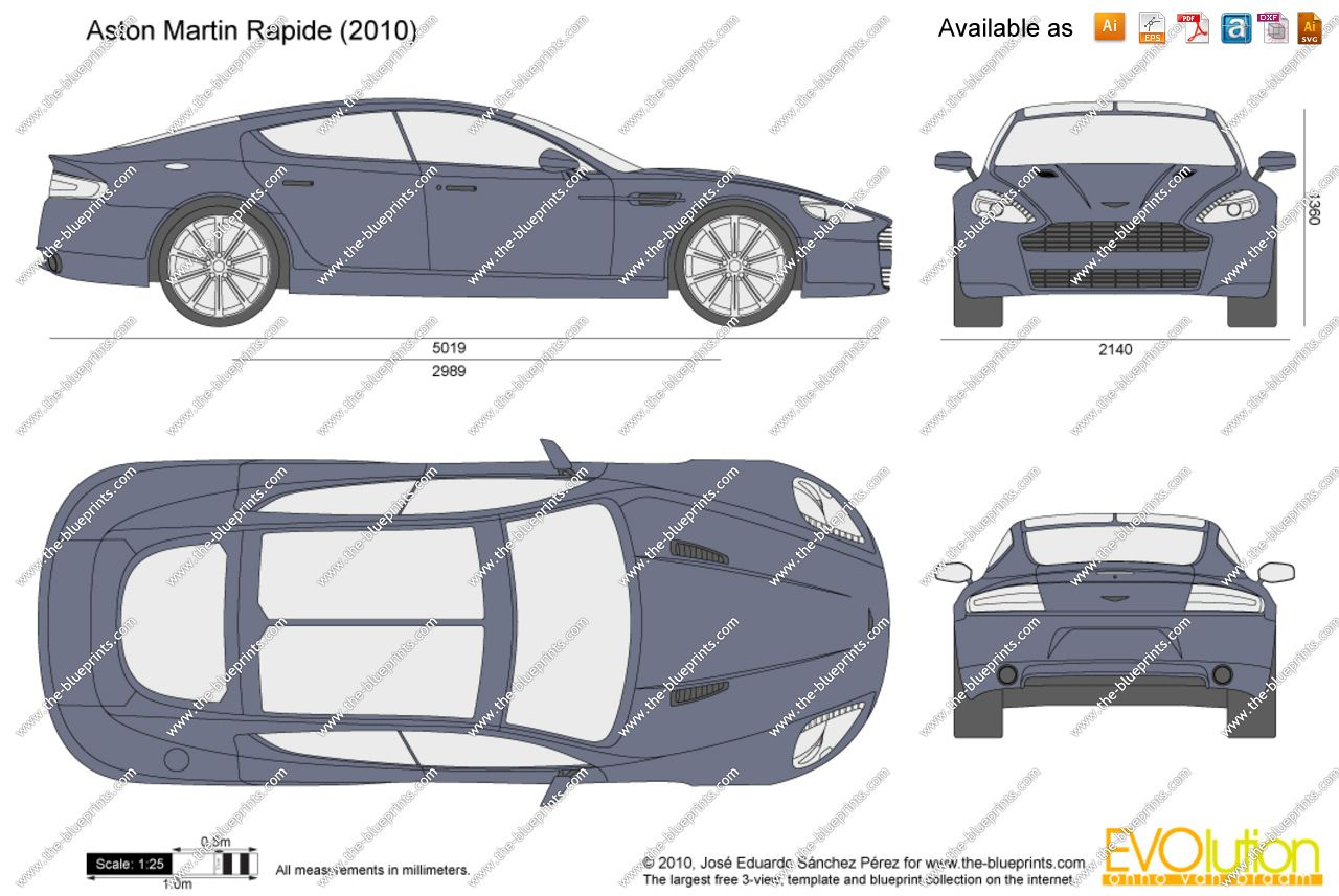 Aston martin db9 blueprints idee immagine auto download image 1280 x 857 malvernweather Image collections