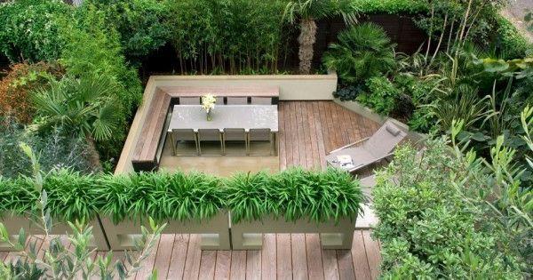 garten gestalten mit bambus – bankroute,
