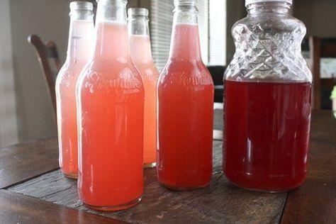 Recepten sappen blender, Bramensap Met Rode Bessen. Heel lekker fris zomers fruitsapje. Een beetje aan de zure kant vanwege de rode bessen. (aalbessen) En vol vitamines!