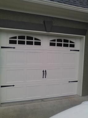 As One Of The Top Rated Companies Advantage Garage Doors Will