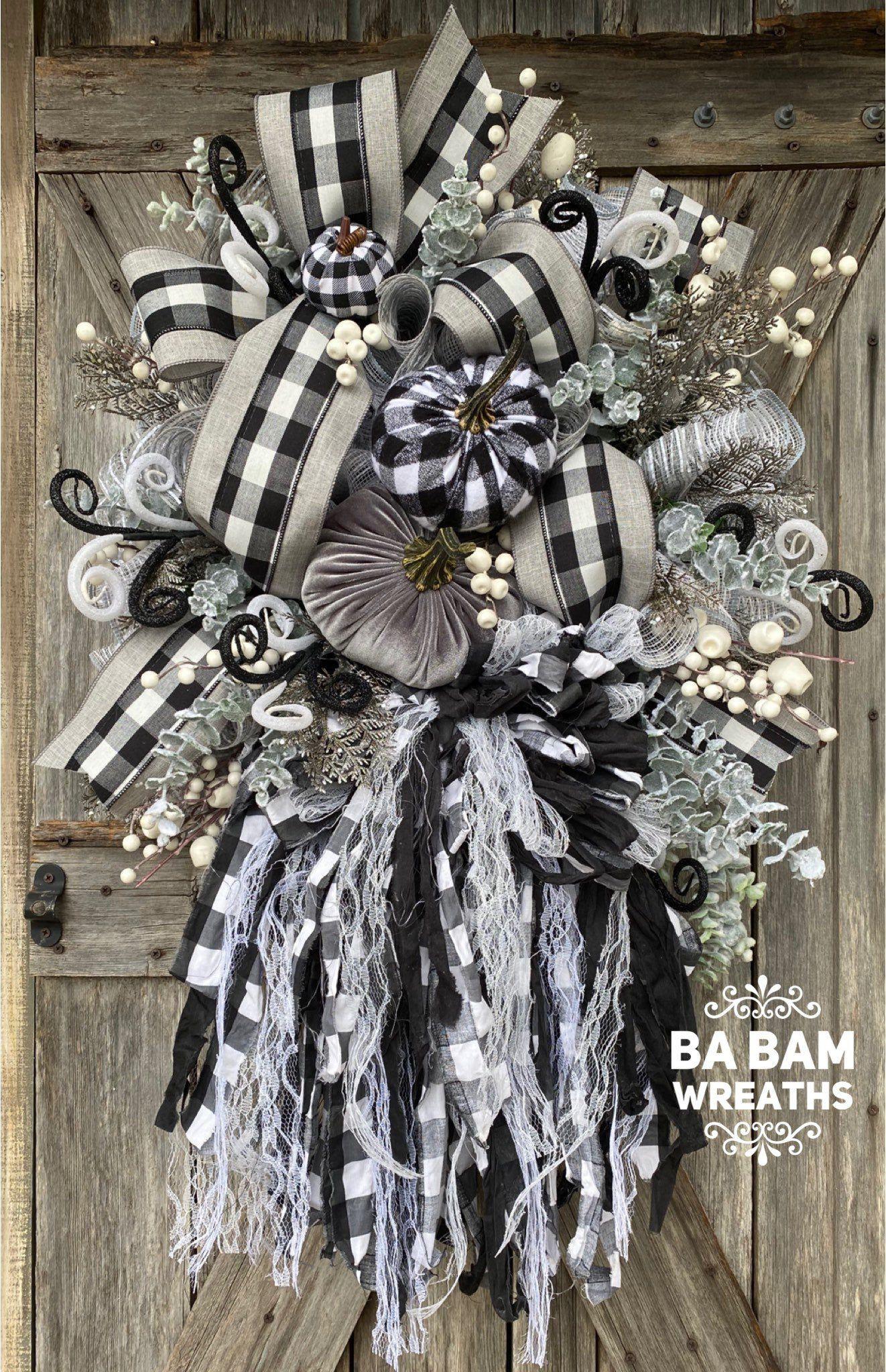 Pin on Ba Bam Wreaths