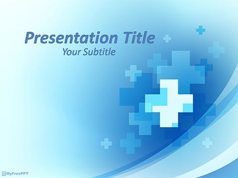 Medical Powerpoint Template  Powerpoint    Medical And