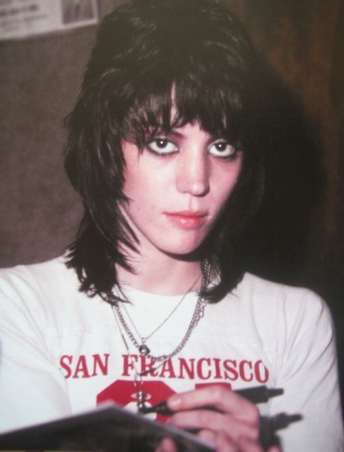 404 Not Found Joan Jett Pretty People Grunge Hair