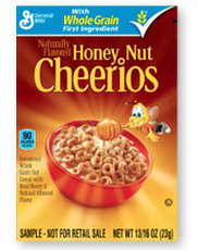 Get Honey Nut Cheerios as low as 67¢/box with the coupon at Tom Thumb/Safeway & Affiliates!