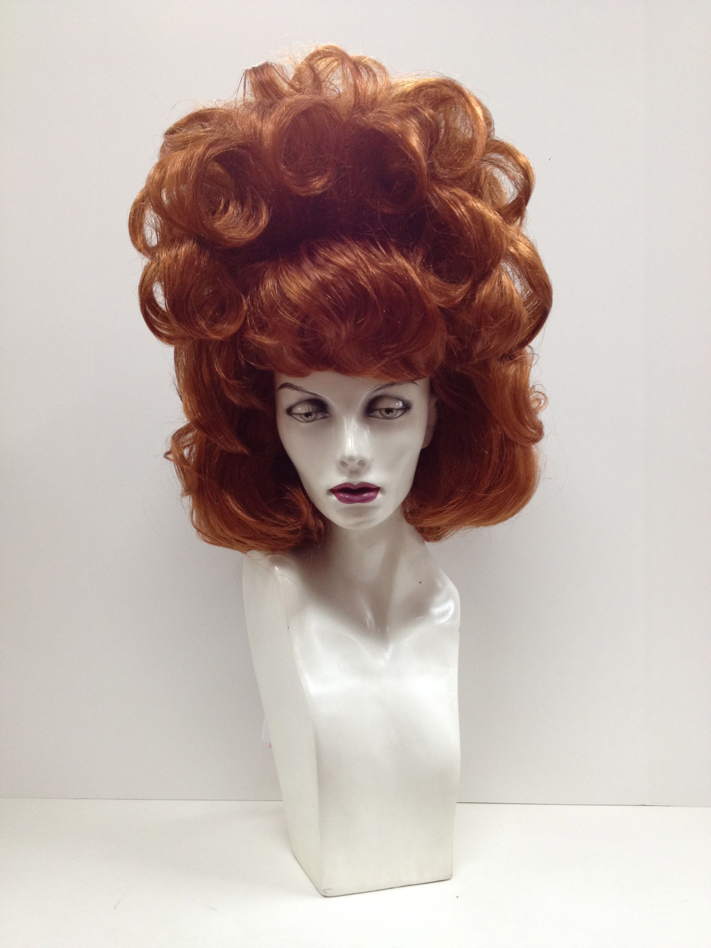 Endora Wig Character Wigs In 2019 Wigs Wig Hairstyles