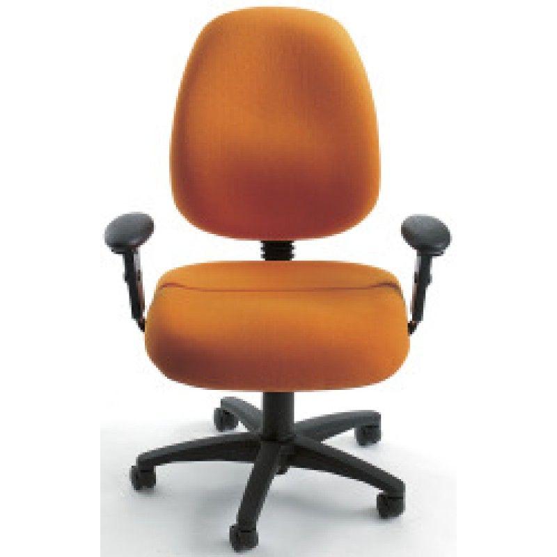 Gregory Inca High Back Ergonomic Chair Option Of Medium High Or