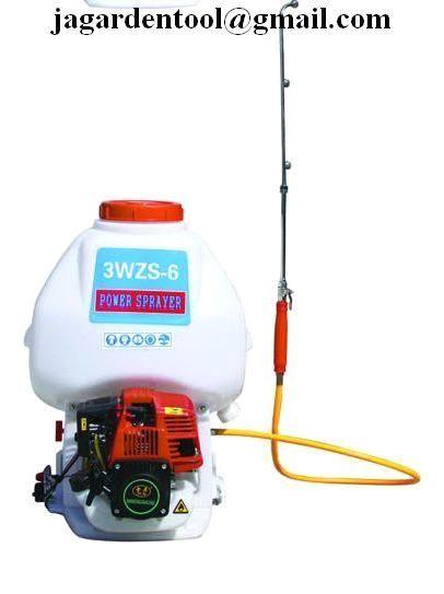 Gasoline Knapsack Power Sprayer 3wzs 6 15 20 25l 3wzs 6 15 20 25l China Power Sprayer Ja Power Sprayer Sprayers Power