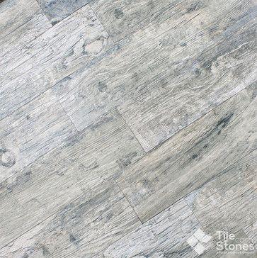 Wood Plank Porcelain Tile