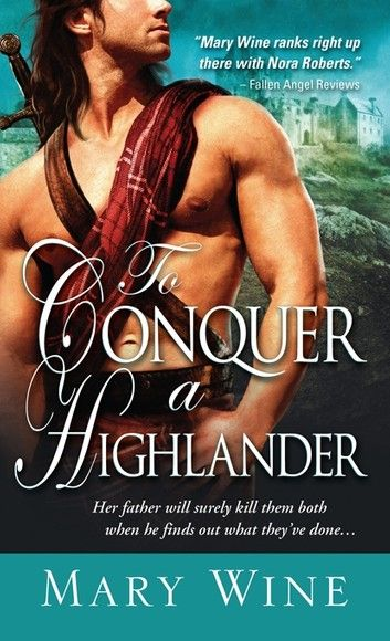 Pin on Highlander Romance Novels