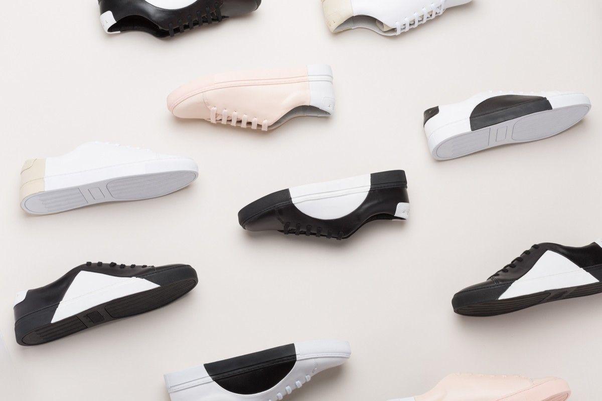 nouveau design de chaussure d'équilibre