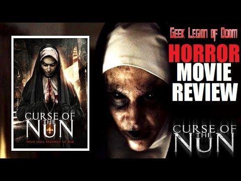 Nonton Movie Online Curse of the Nun (2018) Subtitle ...