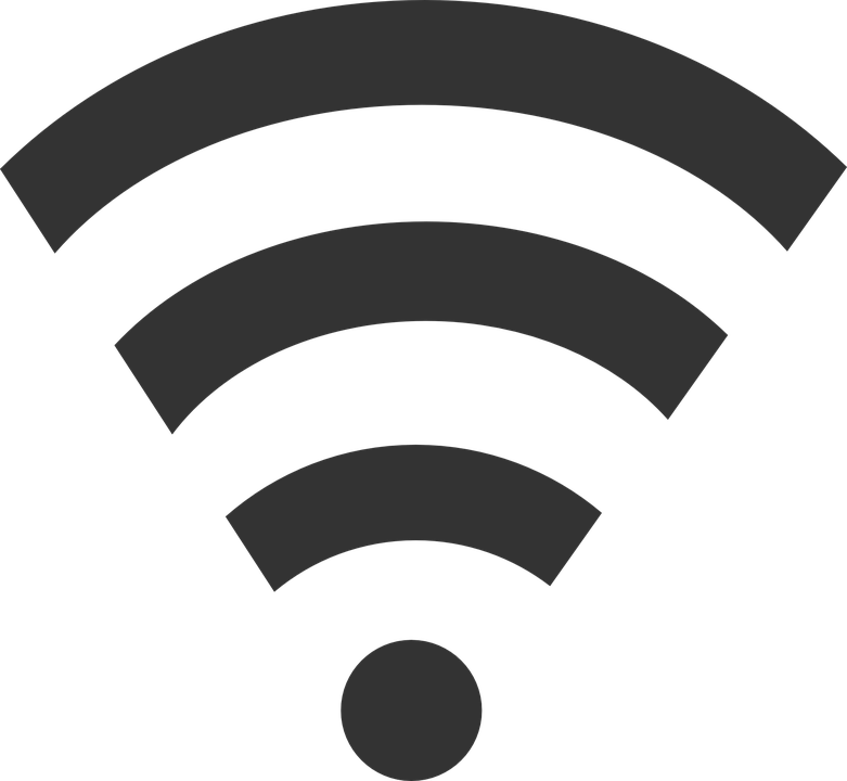 Unifi Has Solved The Slow Net Concern Of Malaysians Dramatically Wifi Vector Graphics Illustrations Hot Spot
