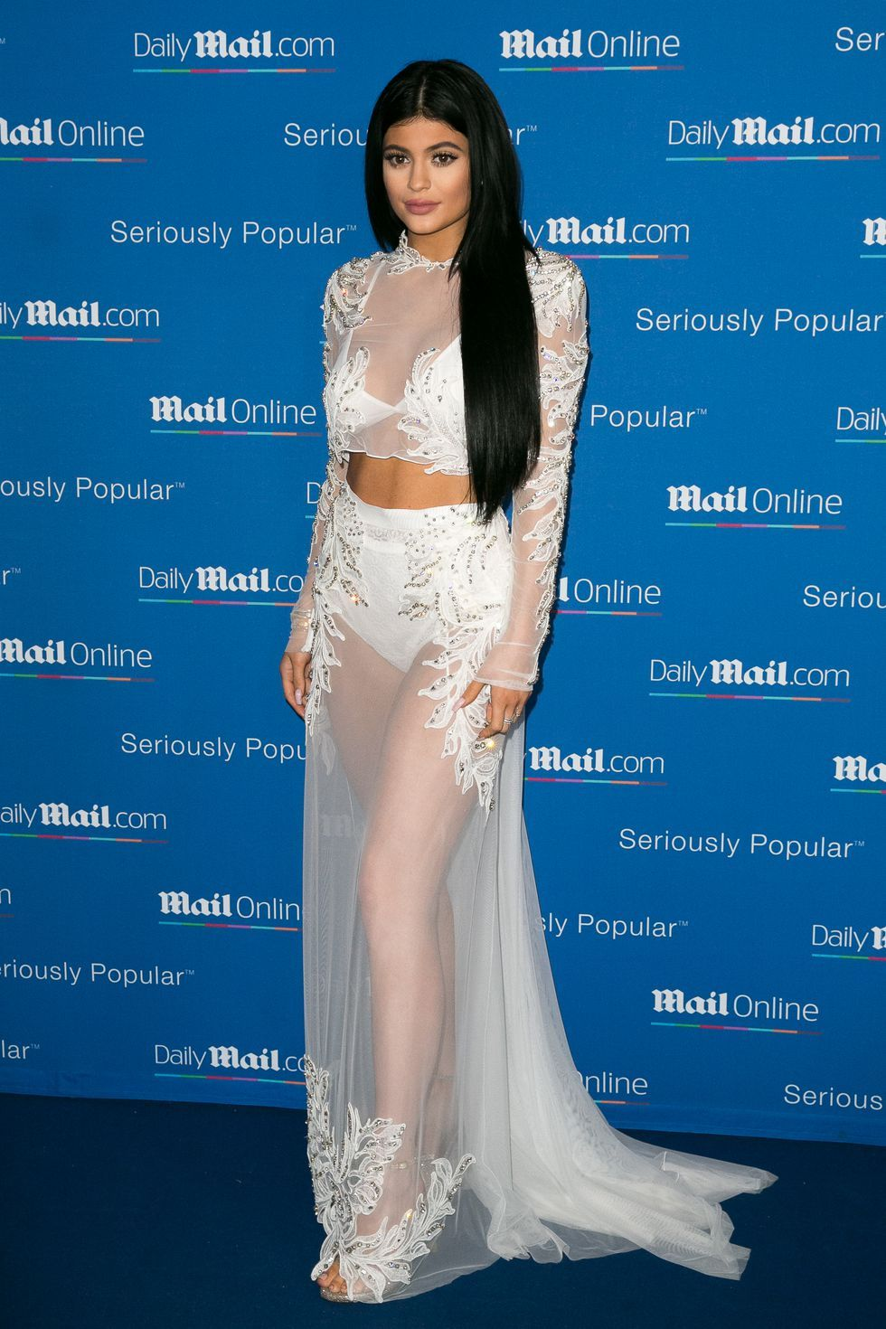 a436818070d Witness Kylie Jenner s Glorious Style Transformation In 62 Photos ...