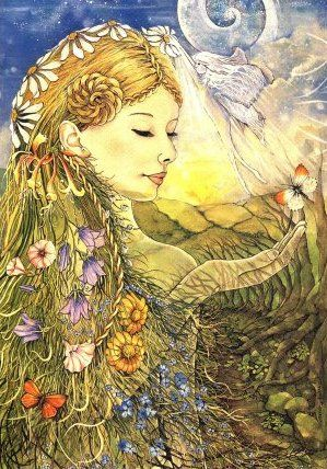 Merry Summer Solstice ! - PaganSpace net The Social Network