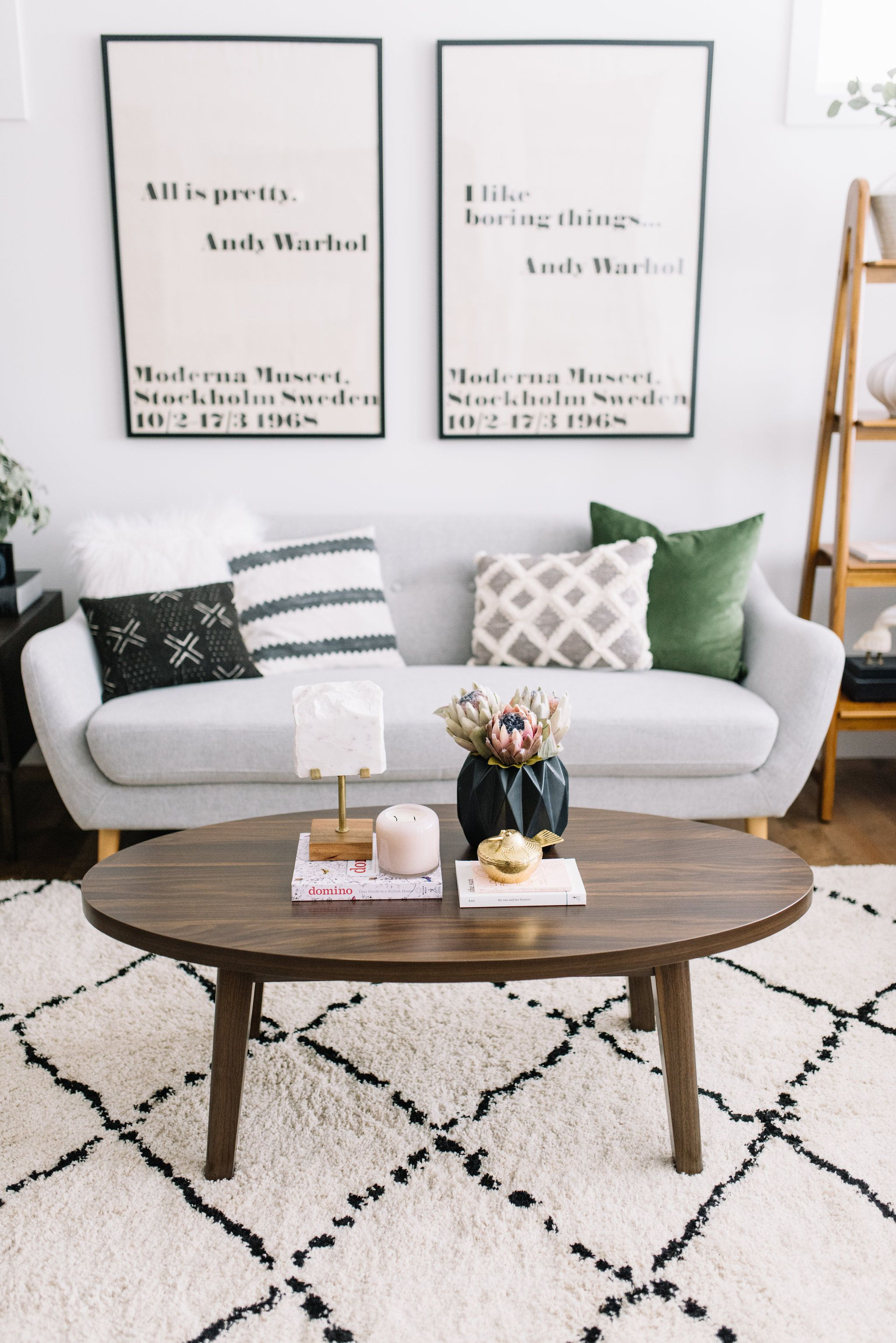 Coffee Table Styling 101 204 Park Coffee Table Perfect Coffee Table Living Room Remodel [ 3069 x 2048 Pixel ]